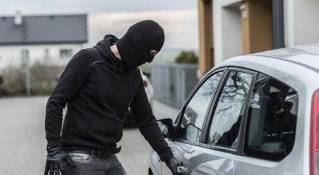 Εξάρθρωση σπείρας που έκλεβε αυτοκίνητα σε Αττική, βόρεια Ελλάδα και Αχαΐα