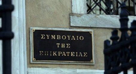 Οι Ιατρικοί Σύλλογοι Αθηνών και Θεσσαλονίκης προσέφυγαν στο ΣτΕ κατά του υπ. Υγείας για τις εκλογές στον ΠΙΣ
