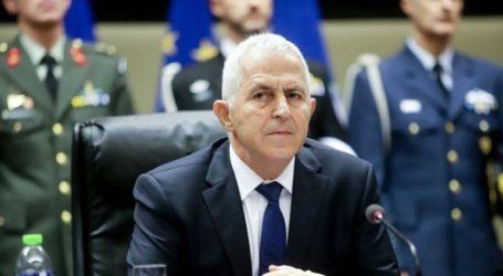 «Σε πιθανή σύγκρουση με την Τουρκία, θα είμαστε μόνοι μας»
