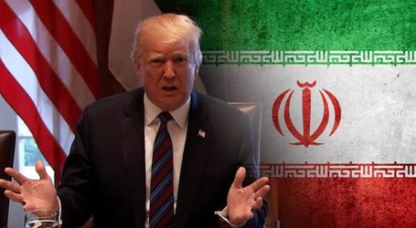 Ο Τραμπ διέταξε στρατιωτικά πλήγματα εναντίον του Ιράν αλλά κατόπιν ακύρωσε τη διαταγή