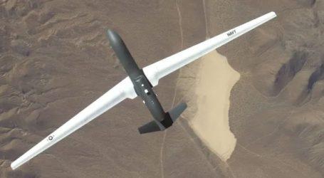 «Μπορούμε να αποδείξουμε ότι το αμερικανικό drone παραβίασε τον εναέριο χώρο μας»