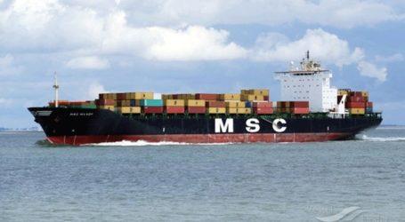 Εντοπίστηκαν λαθρεπιβάτες σε κοντέινερ στο λιμάνι του Πειραιά