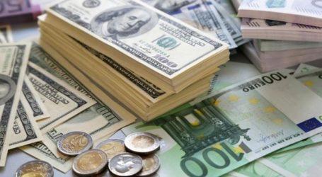Θετικό πρόσημο για το ευρώ στην αγορά συναλλάγματος