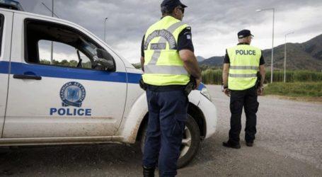 Συνελήφθη 22χρονος αλλοδαπός για παράνομη μεταφορά ομοεθνών του
