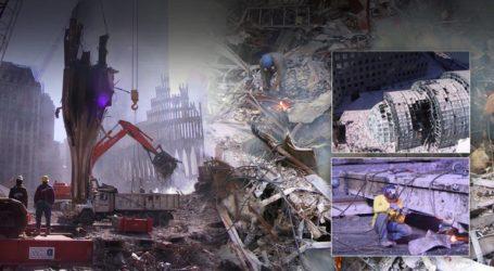 Άγνωστες φωτογραφίες από την επίθεση της 11ης Σεπτεμβρίου