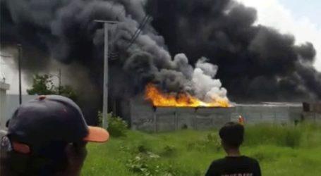 Τουλάχιστον 30 άνθρωποι έχασαν τη ζωή τους από πυρκαγιά