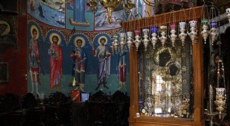Ο ιερόσυλος του Αγ. Όρους είχε ξαφρίσει Ιερά Μονή και το 2014 με λεία άνω των 150.000 ευρώ