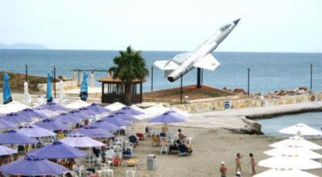 Ηλικιωμένος απόστρατος της Πολεμικής Αεροπορίας απεβίωσε σε παραλία του Ζούμπερι