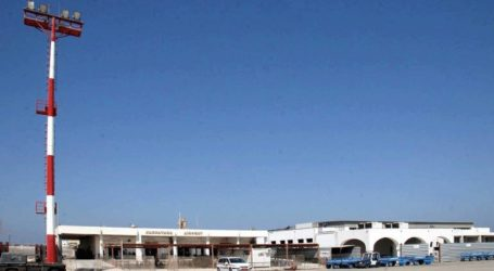 Αναγκαστική προσγείωση αεροσκάφους στην Κάρπαθο