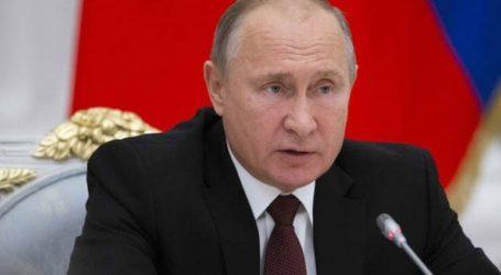 Οι ρωσικές αεροπορικές εταιρείες σταματούν τα δρομολόγια προς τη Γεωργία, με απόφαση του Πούτιν
