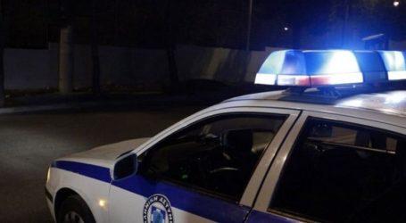 Θεσσαλονίκη: Επεισόδιο μεταξύ οπαδών στην Εγνατία