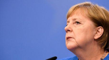 Η καγκελάριος Μέρκελ υποστηρίζει μία πολιτική λύση για το Ιράν