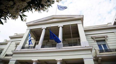 """""""Η Ελλάδα δεν δέχεται μαθήματα από την Τουρκία για την εφαρμογή της Συνθήκης της Λωζάννης"""""""