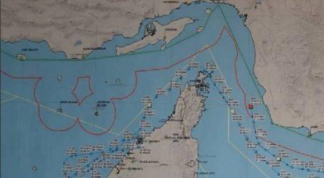Δημοσιοποίηση χάρτη με τις συντεταγμένες του αμερικανικού drone που καταρρίφθηκε