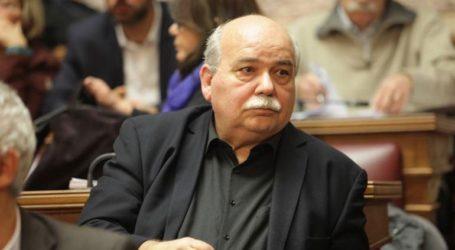 Ο Ρ. Σπυρόπουλος διακρίθηκε για τη συνέπεια, την ευθύνη αλλά και το ήθος