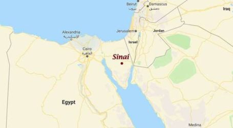 Τέσσερις νεκροί και έξι τραυματίες σε επίθεση στο Σινά