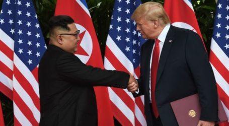 Ο Κιμ Γιονγκ Ουν έλαβε επιστολή από τον Τραμπ και θα «εξετάσει σοβαρά» τις προτάσεις του