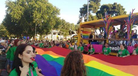 Με ένα μεγάλο πάρτι ολοκληρώθηκε η πολύχρωμη παρέλαση του 8ου Thessaloniki Pride
