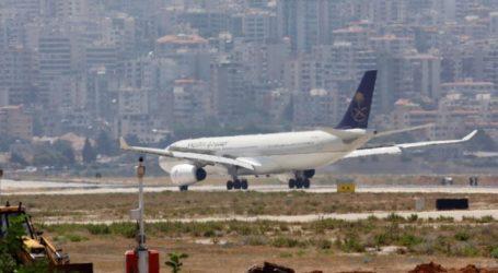 Οι πτήσεις της Saudia δεν θα περνούν από τον εναέριο χώρου του Κόλπου του Ομάν και του Στενού του Χορμούζ