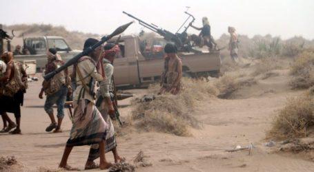 Σφοδρές μάχες στη Χοντάιντα ανάμεσα σε κυβερνητικά στρατεύματα και σιίτες αντάρτες Χούθι