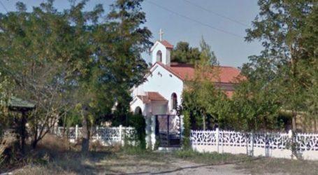 Ιερόσυλοι έκλεψαν ιστορική εικόνα από εκκλησία της Φθιώτιδας