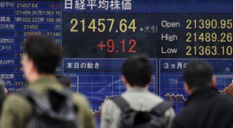 Οριακά ανοδικές τάσεις στο χρηματιστήριο του Τόκιο