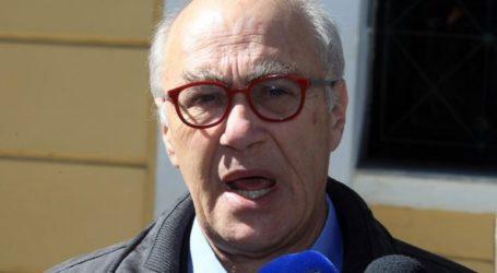 Πέθανε ο ποινικολόγος Φραγκίσκος Ραγκούσης