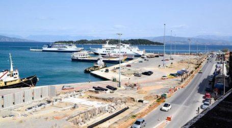 Σακίδιο με γυάλινα μπουκάλια γεμάτα βενζίνη εντοπίστηκε στο νέο λιμάνι