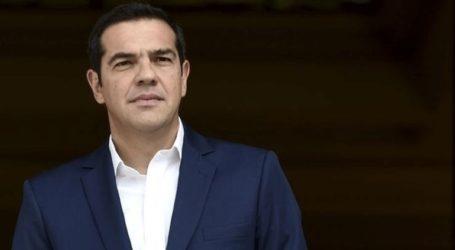 Ο κ. Μητσοτάκης, το ΚΙΝΑΛ και το ΚΚΕ αναζητούσαν εναγωνίως αφορμή για να αποφύγουν το ντιμπέιτ των πέντε