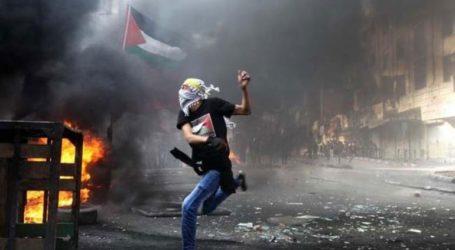 Διαδηλώσεις σε Δυτική Όχθη και Γάζα με αφορμή τη διάσκεψη του Μπαχρέιν