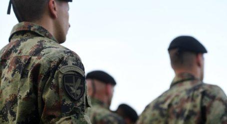 Κοινή στρατιωτική άσκηση Σέρβων, Ρώσων και Λευκορώσων καταδρομέων