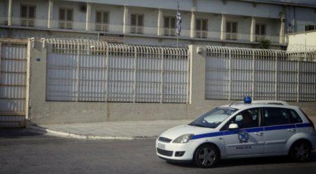 Συμπλοκές μεταξύ κρατουμένων στις φυλακές Κορυδαλλού