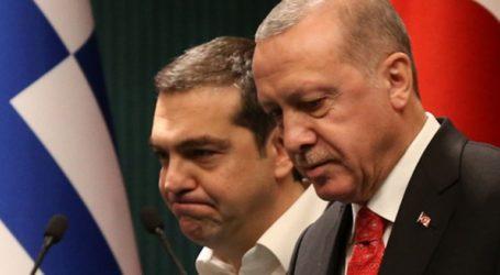 «Η Ελλάδα μιλά έχοντας μαζί της την Ε.Ε.»