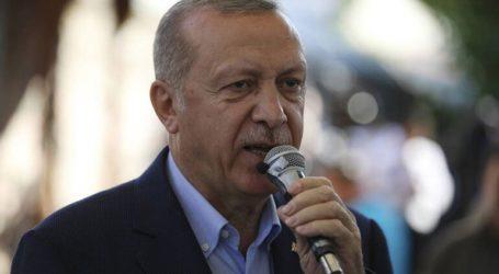 «Η ζώνη ασφαλείας θα συμβάλει στην επιστροφή ενός εκατομμυρίου Σύρων στη γενέτειρά τους»