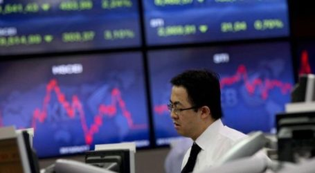 Πτωτικές τάσεις επικρατούν στο χρηματιστήριο του Τόκιο