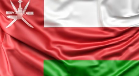 Το Oμάν θα ανοίξει πρεσβεία στα Παλαιστινιακά Εδάφη
