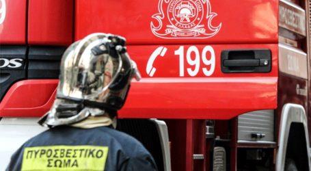 Υψηλός ο κίνδυνος εκδήλωσης πυρκαγιάς και την Πέμπτη 27 Ιουνίου