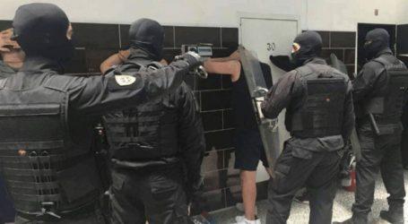 Τα ΕΚΑΜ εξουδετερώνουν τους κρατουμένους