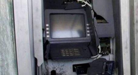 Έκρηξη σε ΑΤΜ στην Κερατέα