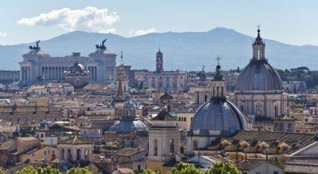 Διαγωνισμός φωτογραφίας για το καλύτερο σκουπίδι της Ρώμης!