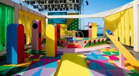 Ένας παιδότοπος με τα χρώματα του Pinterest