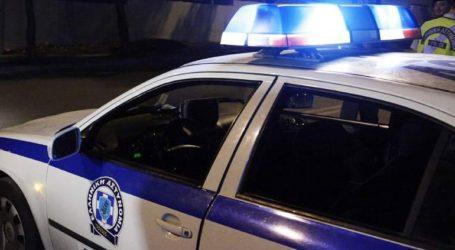 Εξαρθρώθηκε κύκλωμα που πωλούσε «προστασία» στη Σαλαμίνα