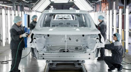 H Ford θα προχωρήσει στην περικοπή 12.000 θέσεων εργασίας στην Ευρώπη έως τα τέλη του 2020