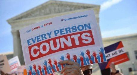 Το Ανώτατο Δικαστήριο των ΗΠΑ απαγόρευσε την ερώτηση περί υπηκοότητας στην απογραφή του 2020