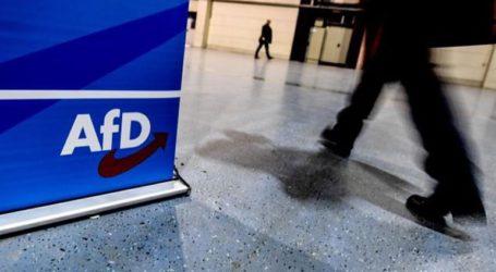 Το συνέδριό τους στην Πολωνία μεταφέρουν οι βουλευτές της AfD