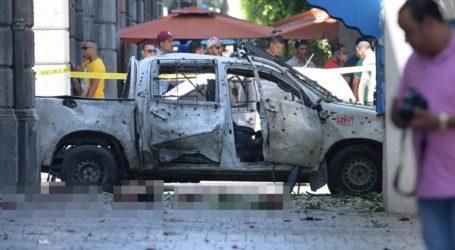 Το ΙSIS ανέλαβε την ευθύνη για τη διπλή επίθεση καμικάζι στην Τύνιδα