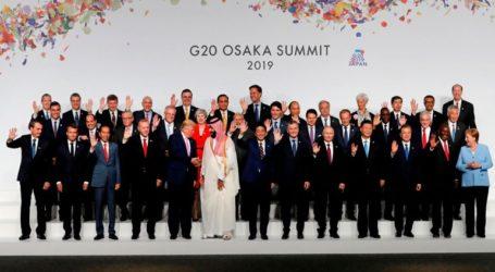 Τρεις ως τέσσερις χώρες ενδέχεται να ευθυγραμμιστούν με τις ΗΠΑ για το κλίμα