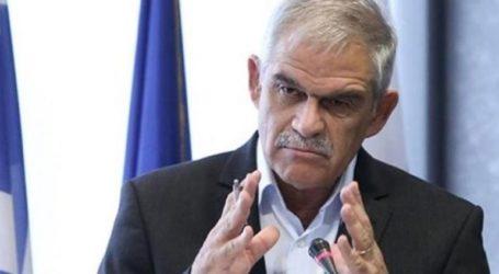 Τόσκας: «Μειώσαμε τη βαριά εγκληματικότητα»