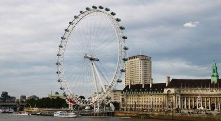 Η Lego αγοράζει το μουσείο Madame Tussauds και τη ρόδα του Λονδίνου