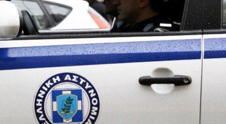 Σύλληψη 34 χρόνου για κατοχή φαρμακευτικών σκευασμάτων